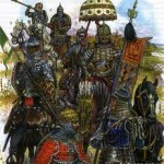 Евразийское наследие