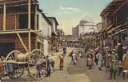 Tashkent 1865