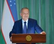 Ислам Каримов 8 декабря 2015 г.