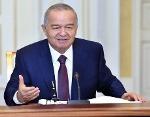 И.А.Каримов 11.02.2016г