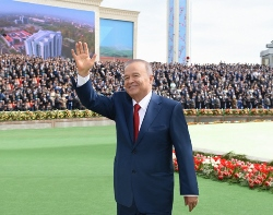 И.Каримов 1.1 21.03.2016