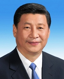 president-of-china