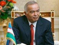 Ислам Каримов основатель РУз