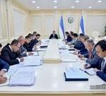 Ўзбекистон Президенти ҳузуридаги йиғилишда электр энергетика соҳасини янада ривожлантириш масалалари таҳлил этилди