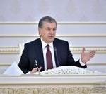 Ўзбекистон Президенти Шавкат Мирзиёев банк секторини танқид остига олди